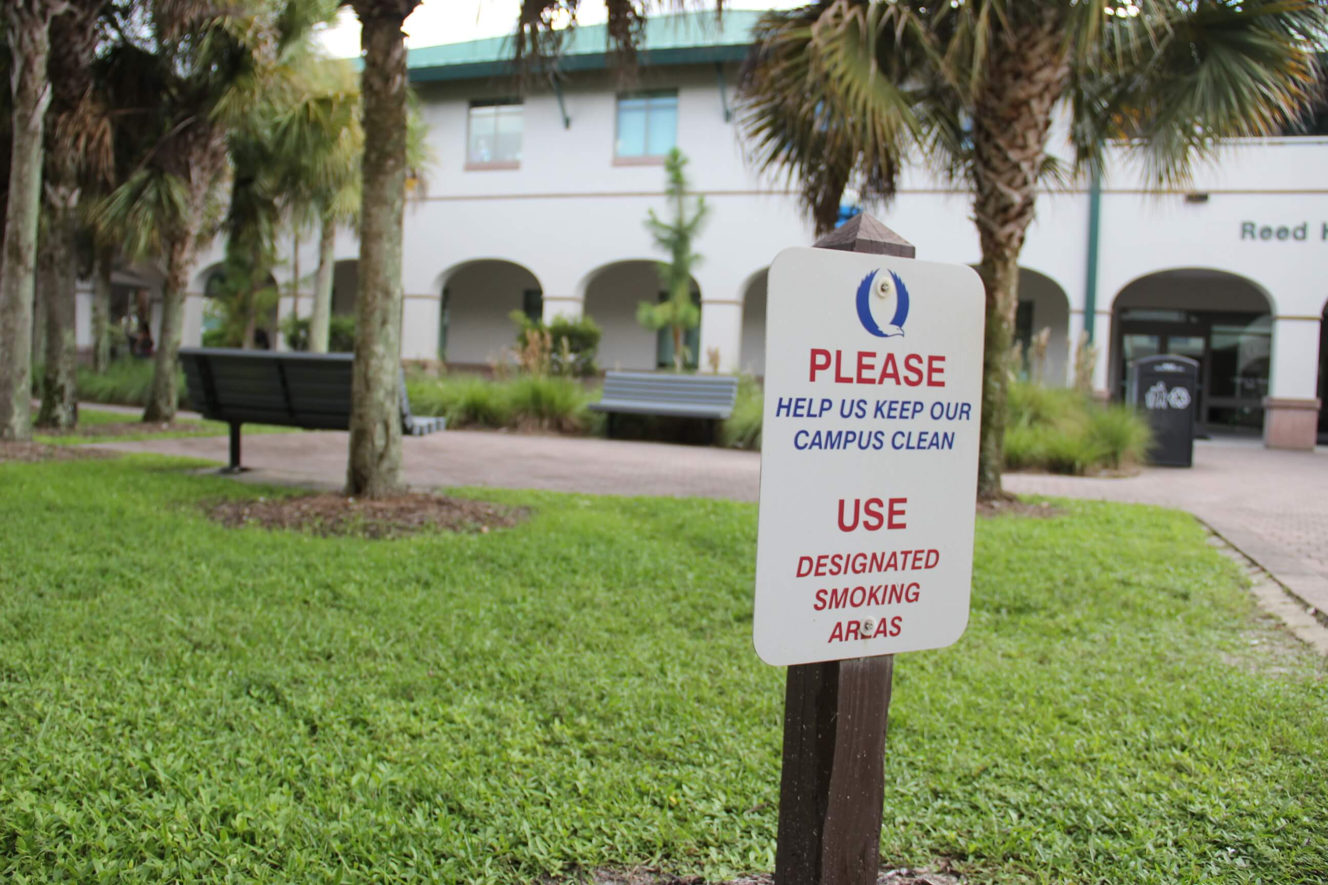 FGCU smoke-and tobacco-free campus forum to be held Oct. 28