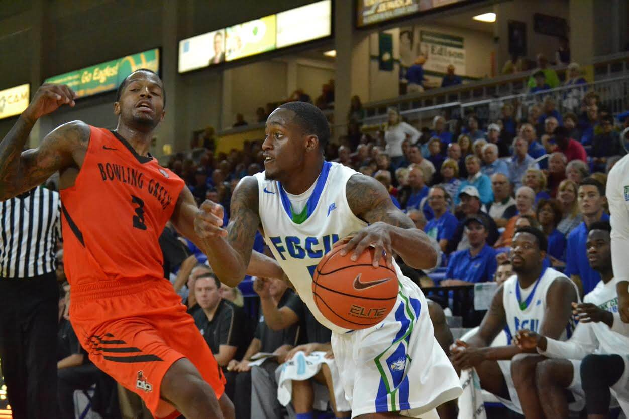 FGCU loses final game of the Hilton Garden Inn Classic