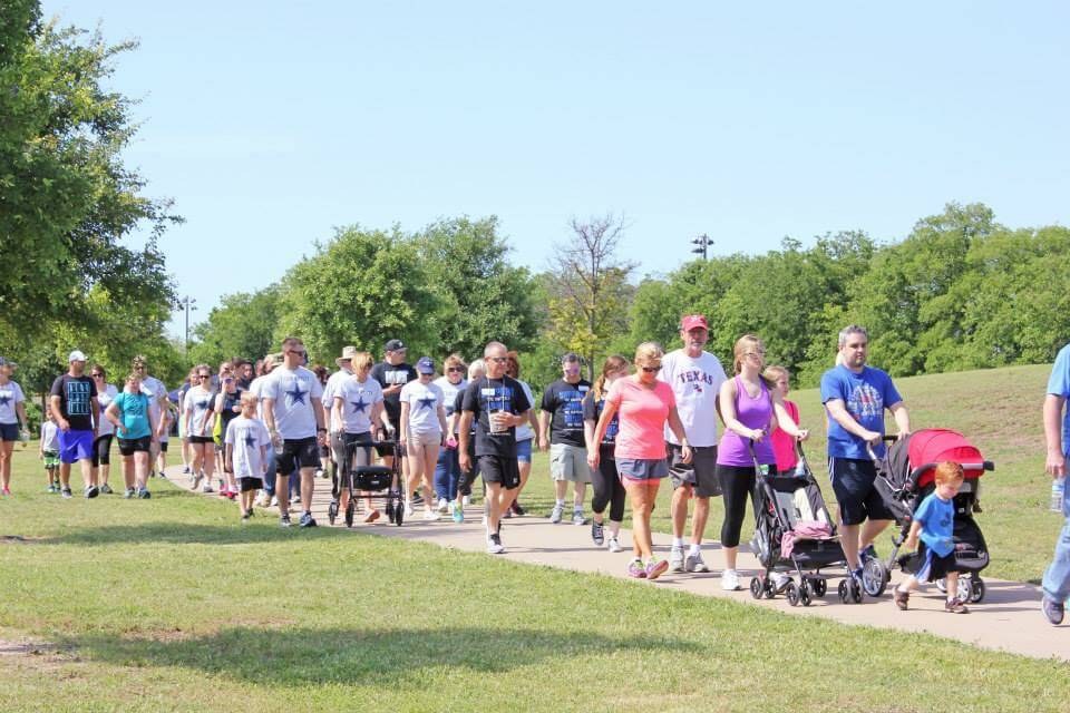 GBS/CIDP Foundation to host Walk and Roll event to raise money and advocacy for disease