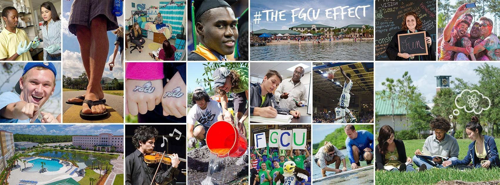 FGCU marketing to hold open casting call
