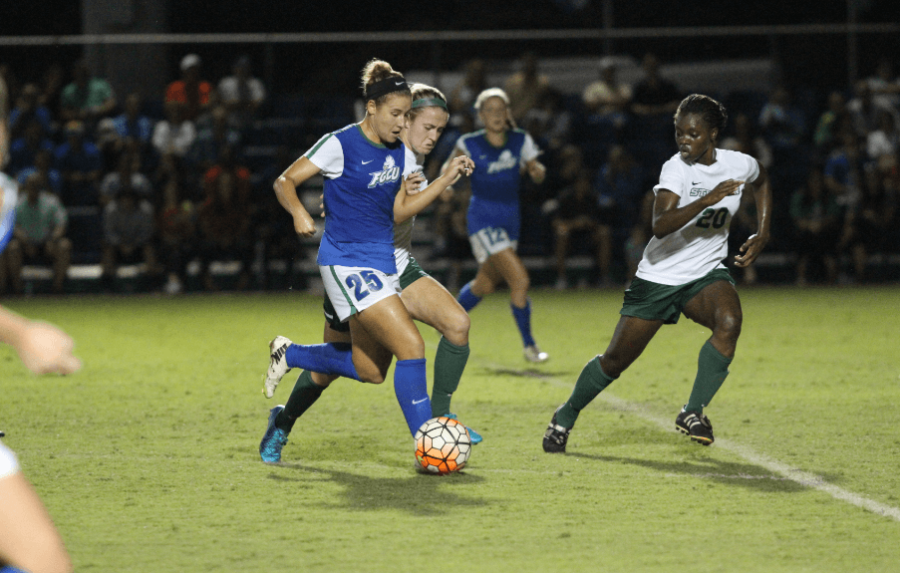 FGCU womens soccer advances to A-Sun Championship
