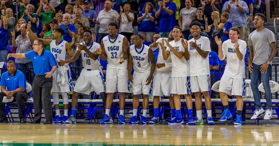 FGCU Dunk City freshmen class not what was expected