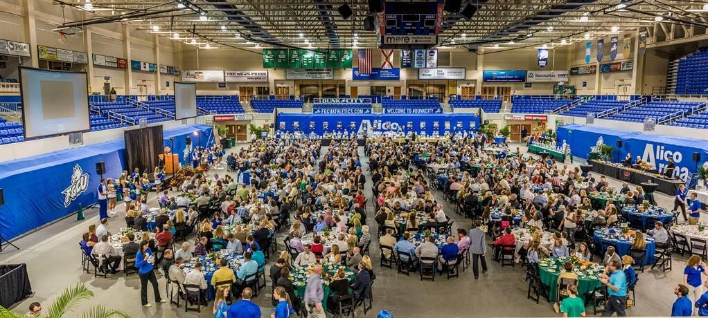 FGCU's sixth annual 'Night at the Nest' quickly approaching