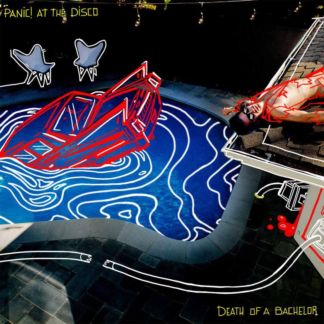 Panic! At The Disco's 'Death Of a Bachelor' is a reawakening for the band