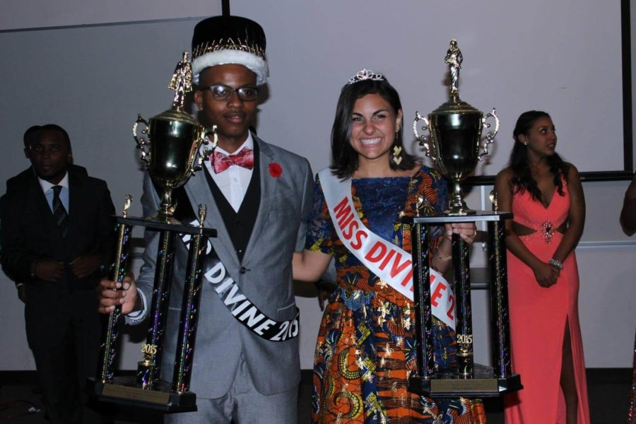 The second annual I Am Divine Scholarship Pageant presented by Coalition of Black Organizational Leaders of Florida Gulf Coast University  has extended its application deadline to 5 p.m. Monday, Jan. 11. (Special to Eagle News)