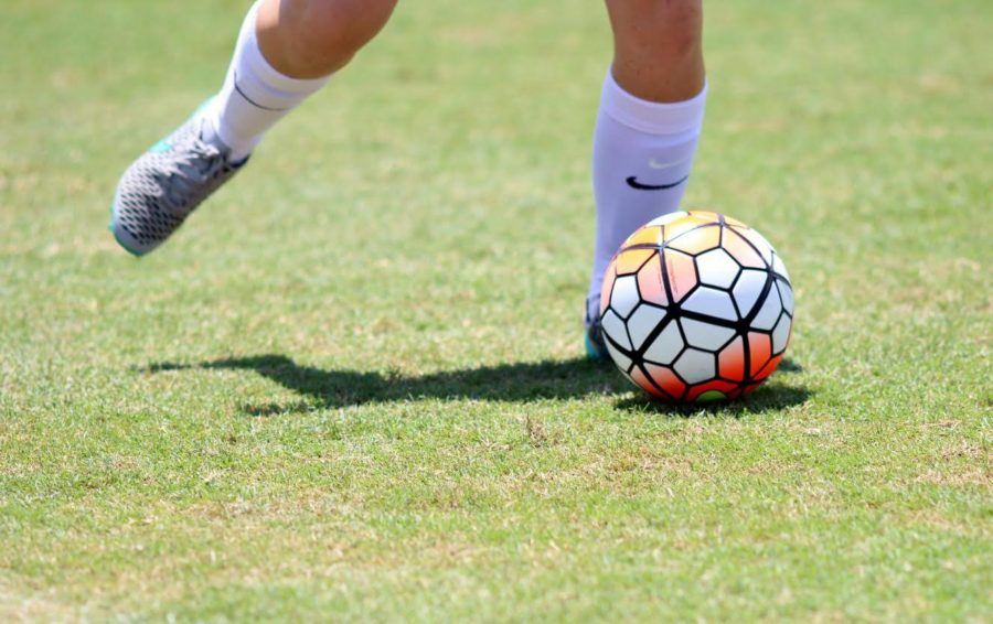 FGCU+women%E2%80%99s+soccer+signs+eight+in+National+Signing+Day