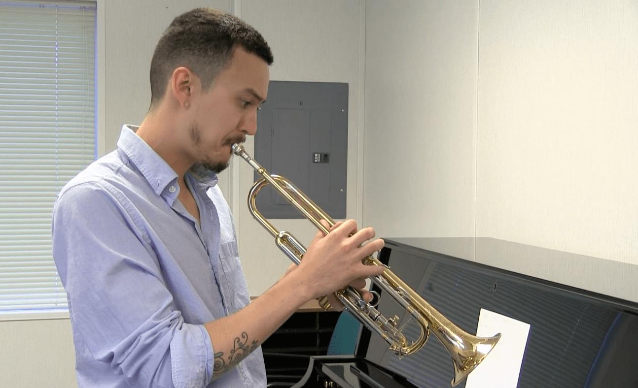 FGCU student pushes genre boundaries with debut album