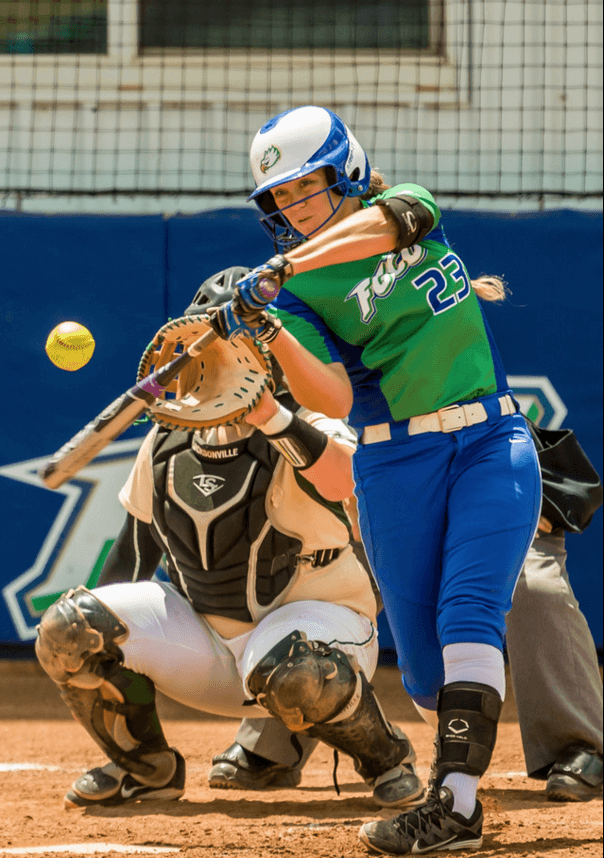 FGCU softball opens season against Middle Tennessee, Michigan State