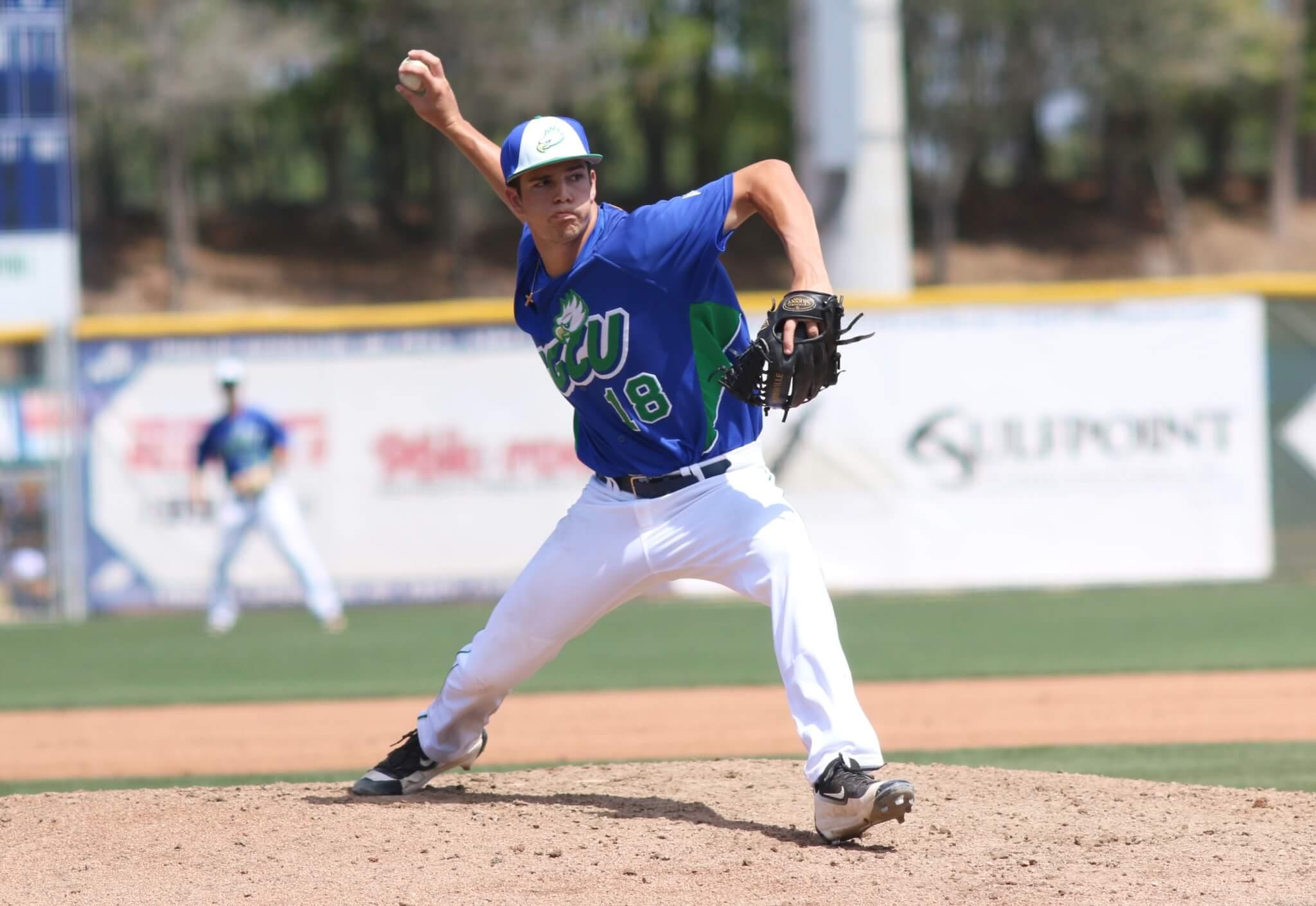 Baseball takes weekend series against Quinnipiac