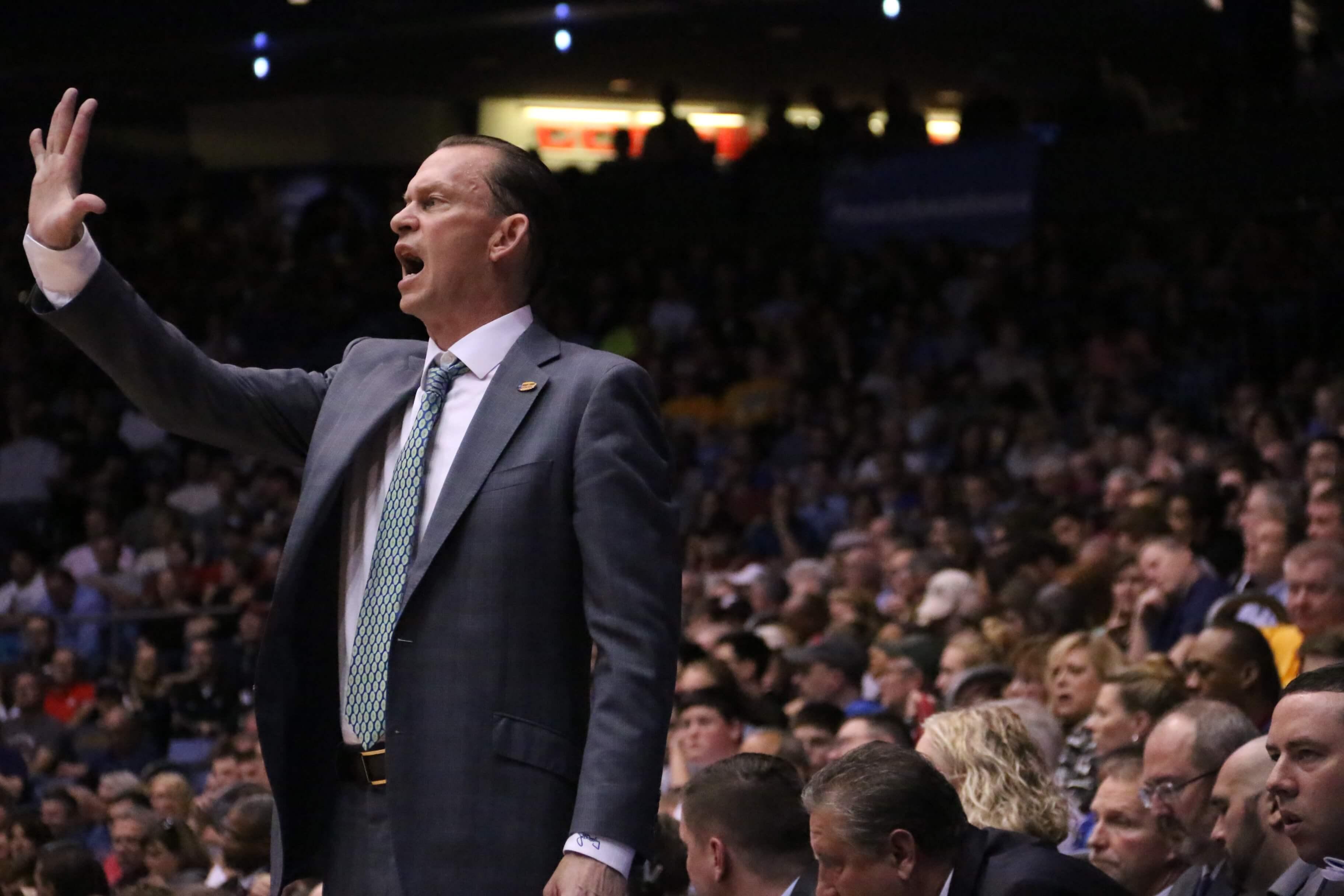 Dooley leaves for East Carolina coaching opening