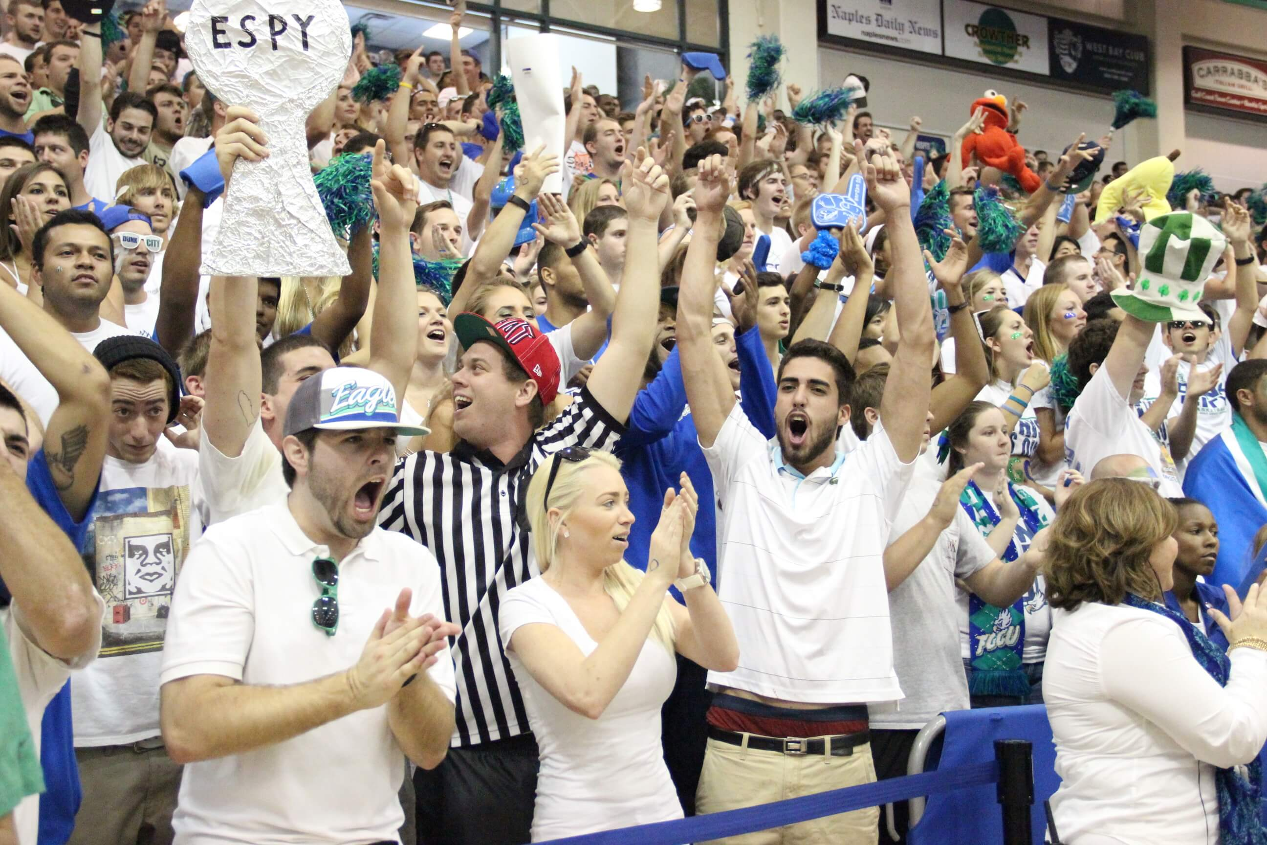 Sunday's A-Sun men's hoops championship to be sold out