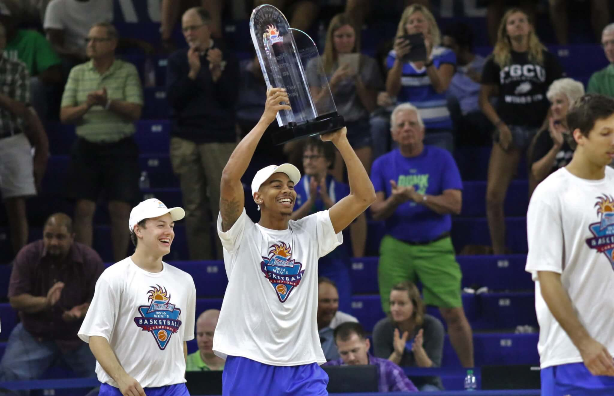 FGCU to host NCAA Selection Show watch party at Alico