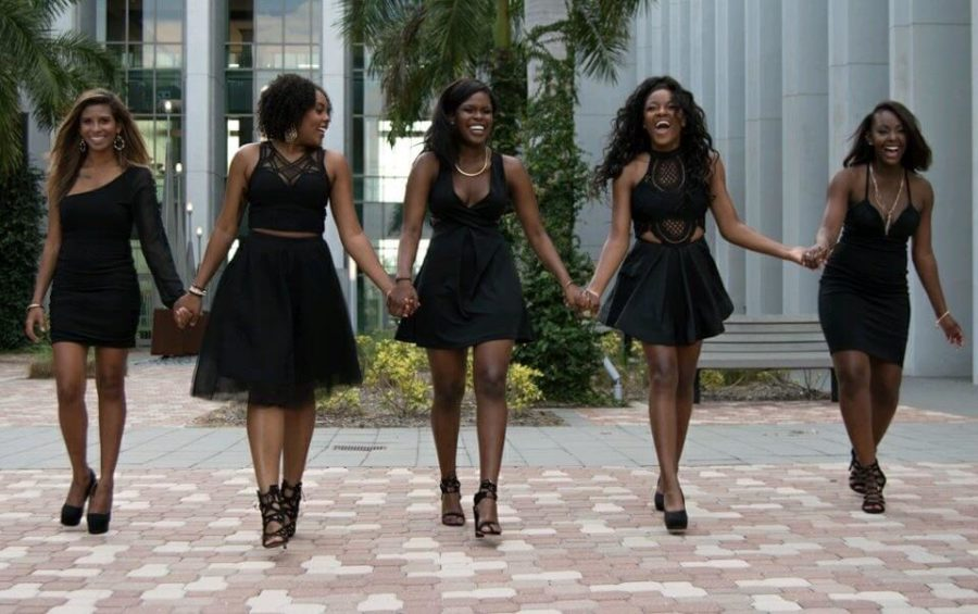 FGCU+students+host+speakers%2C+pageant+to+raise+money+for+the+March+of+Dimes
