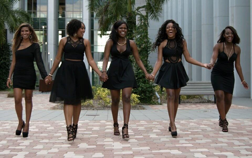 FGCU students host speakers, pageant to raise money for the March of Dimes
