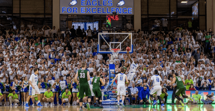 NCAA+Tournament+to+open+with+a+match-up+between+FGCU+and+FDU
