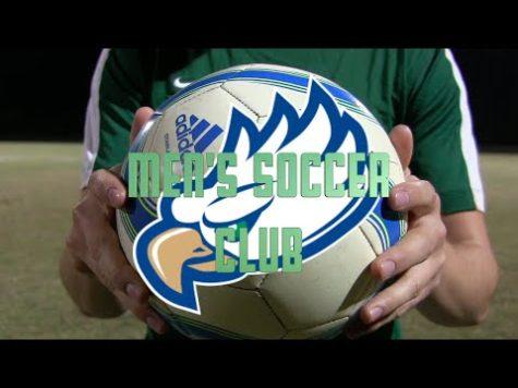 ENTV - FGCU Sports Club Spotlight: Soccer Club