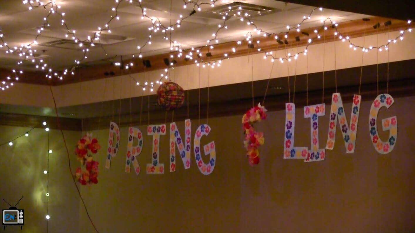 Spring Fling dance held at FGCU for disabled students