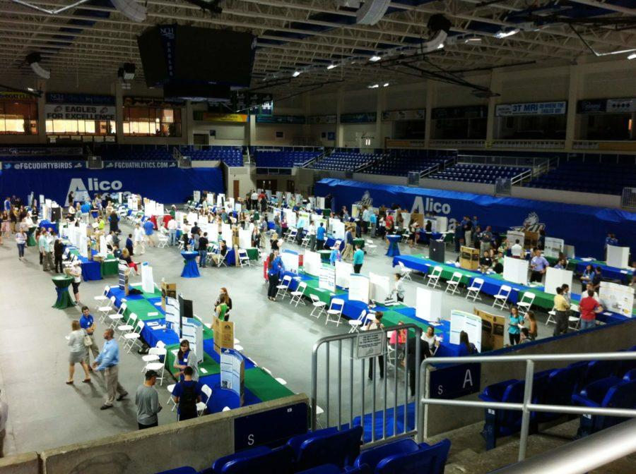 Events+like+Research+Day+should+be+held+more+often+at+FGCU