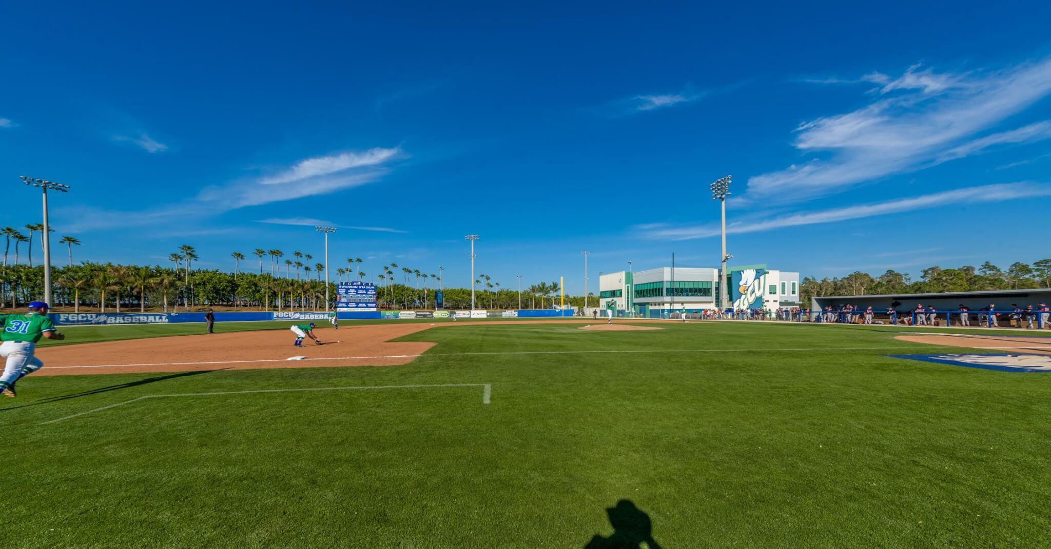 FGCU baseball welcomes six spring recruits