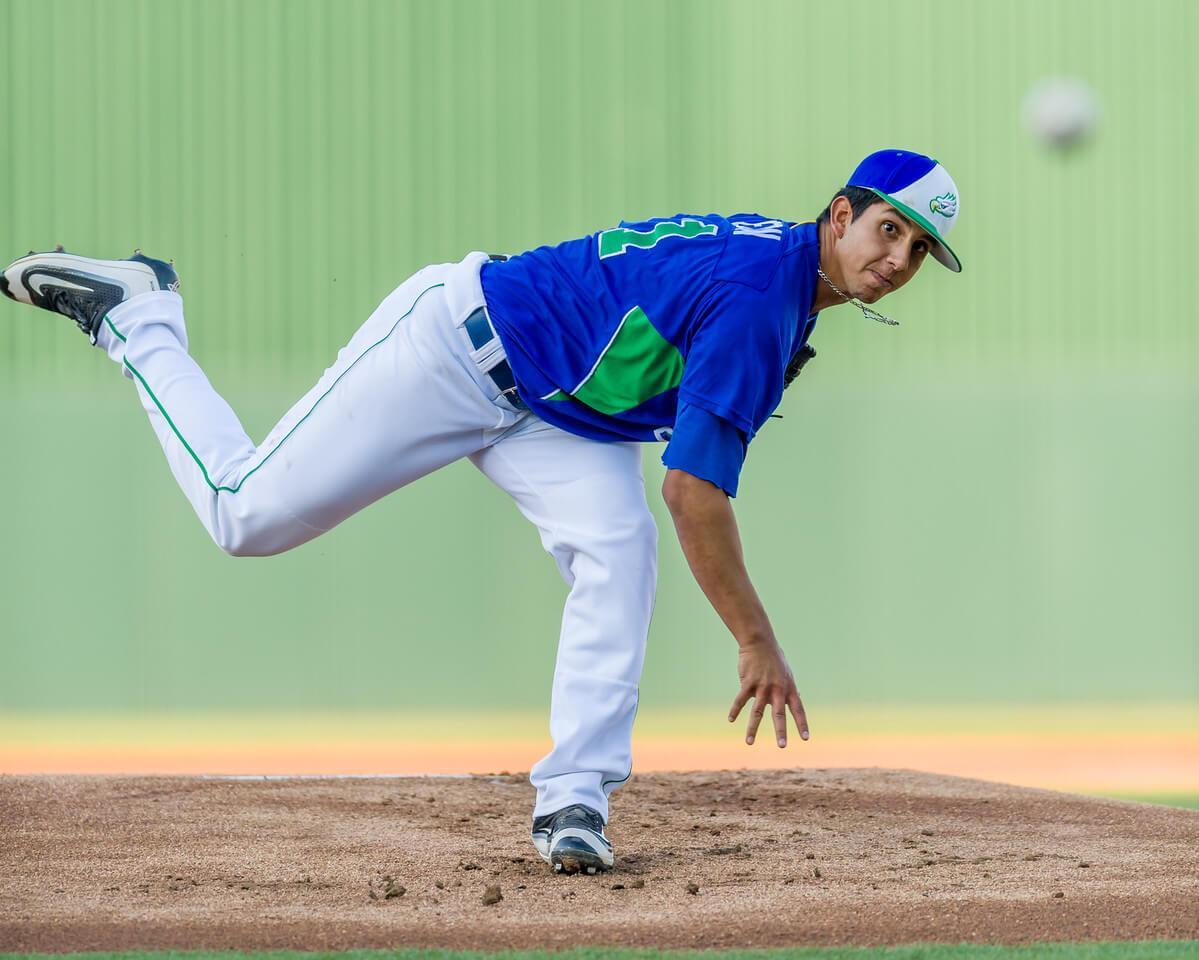 Baseball ends season with loss to Stetson