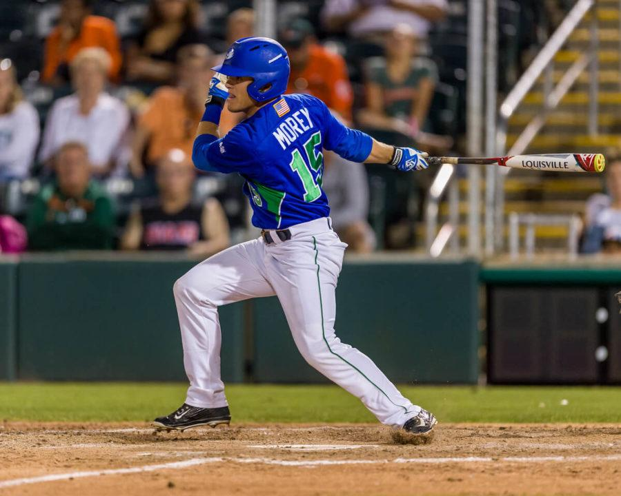FGCU+baseball+off+to+a+rough+start+in+series+at+USC+Upstate