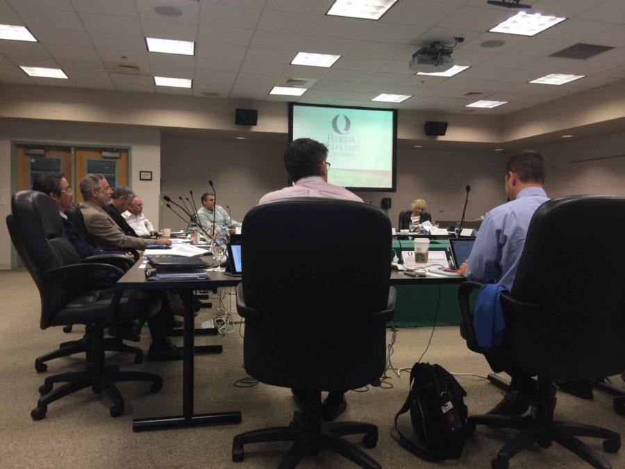 Board+of+Trustees+members+disagree+on+new+strategic+plan