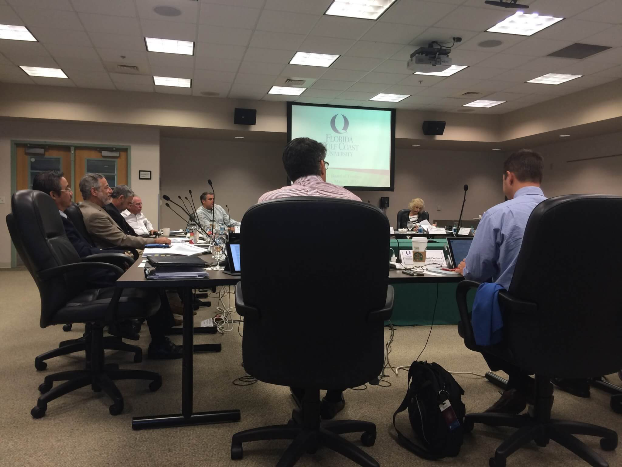 Board of Trustees members disagree on new strategic plan