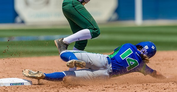 FGCU softball experiences highs and lows of A-Sun tournament