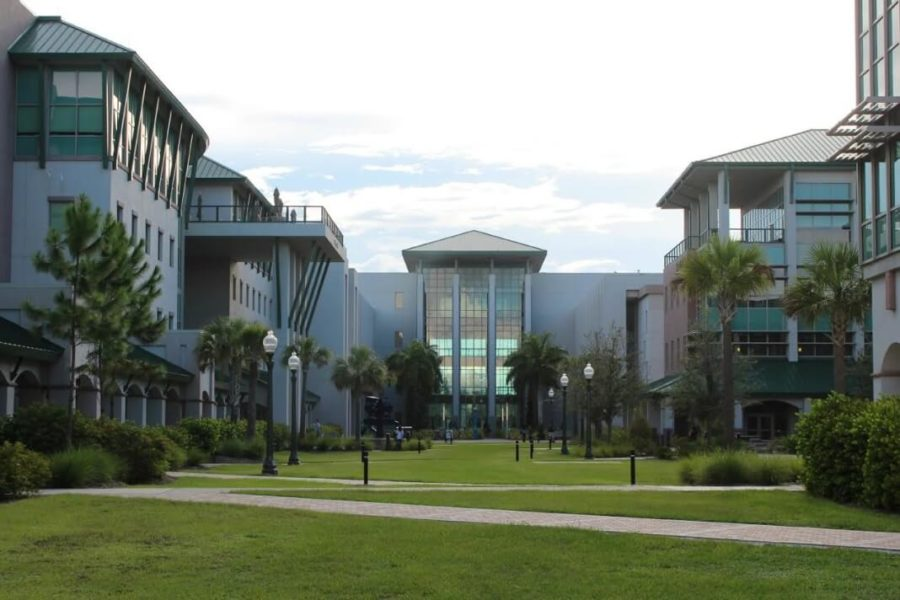 Life at FGCU: A 'junior' college kid's perspective