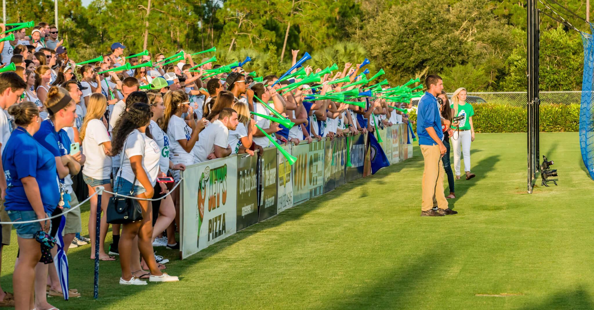 FGCU earns third A-Sun All-Sports Championship