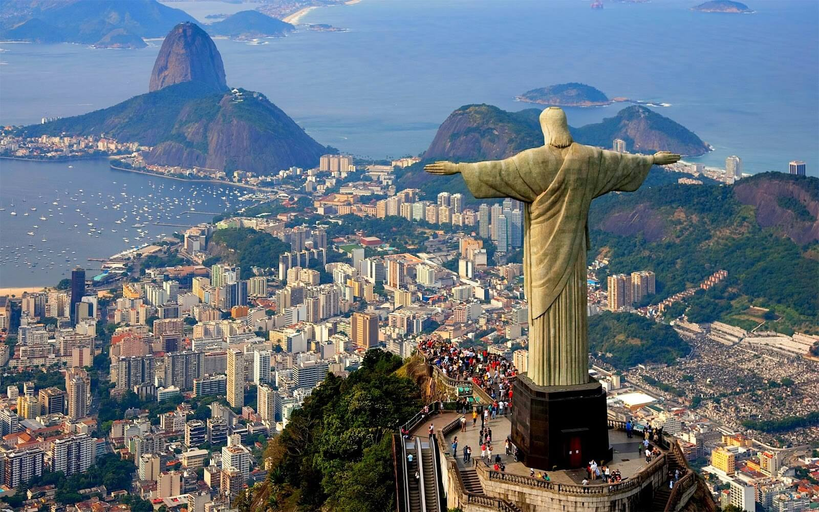 Rio declares state of financial disaster before start of Summer Olympics