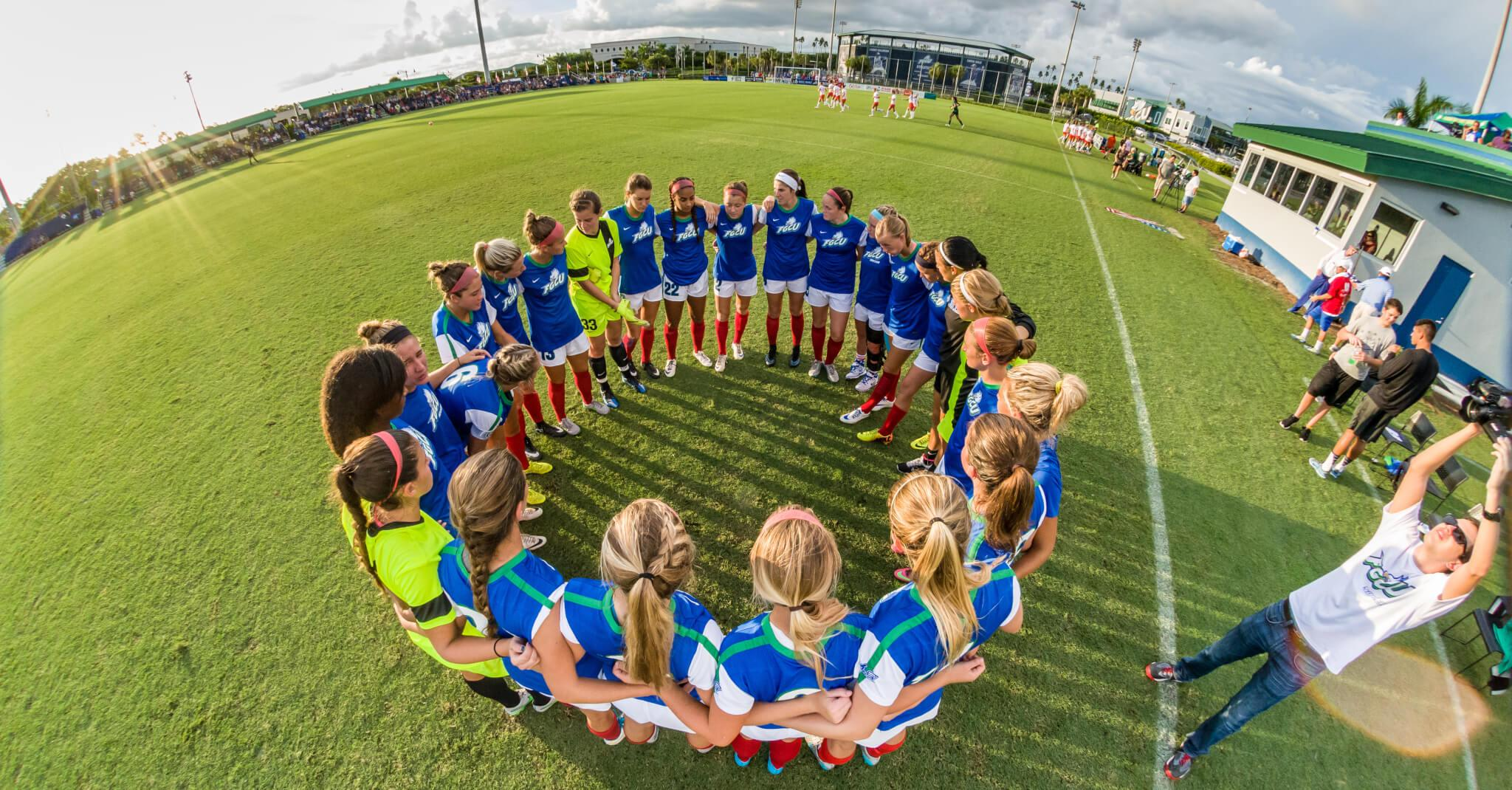 FGCU women's soccer looks to make it back to the Big Dance