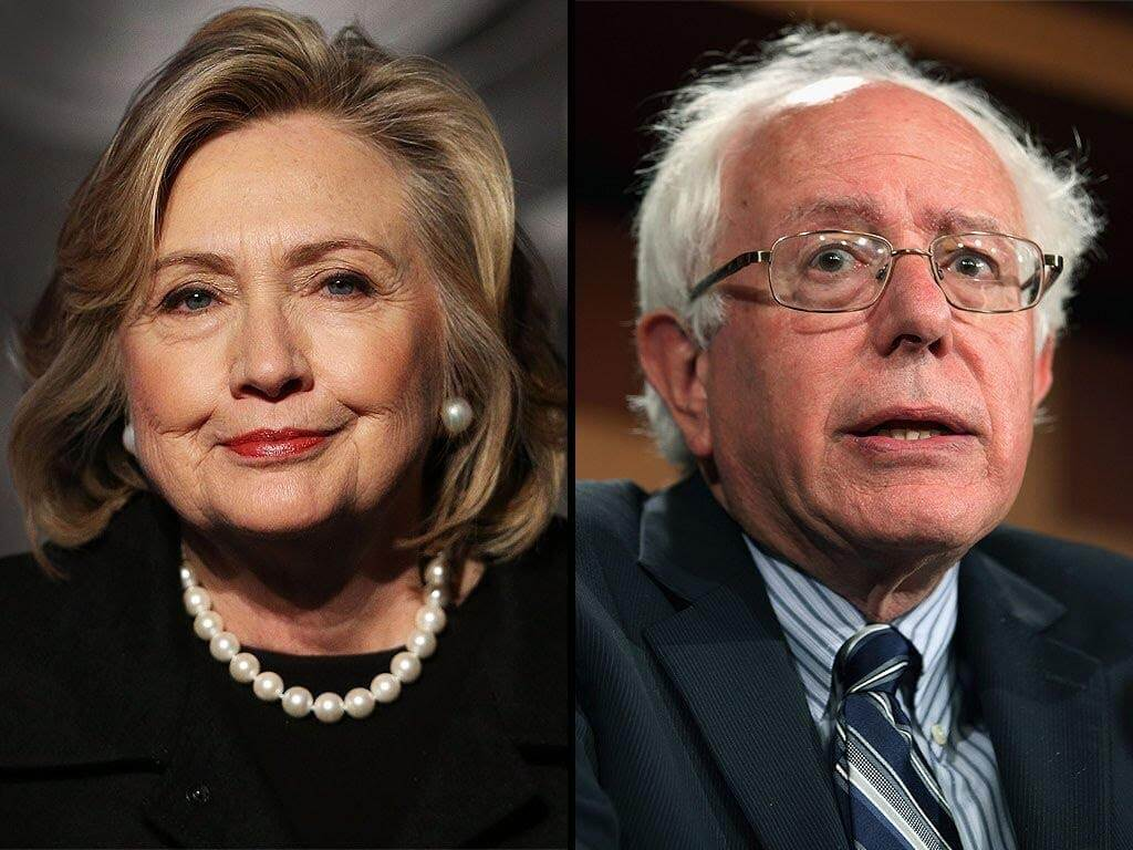 Sanders endorses Clinton, with one common goal in mind