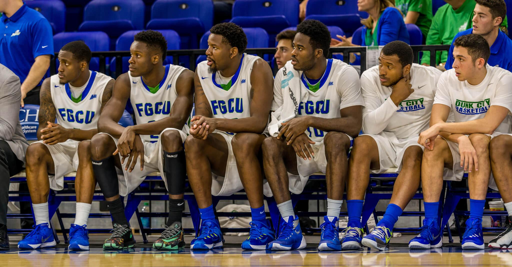 FGCU men's basketball to face UF to  kick off 2016 season