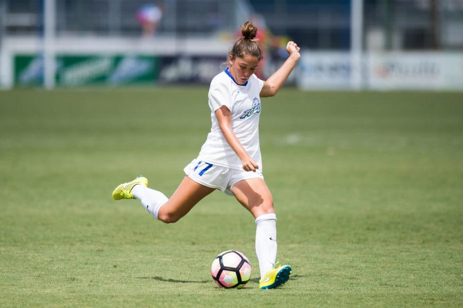 Women%27s+soccer+vs.+Fairleigh+Dickenson