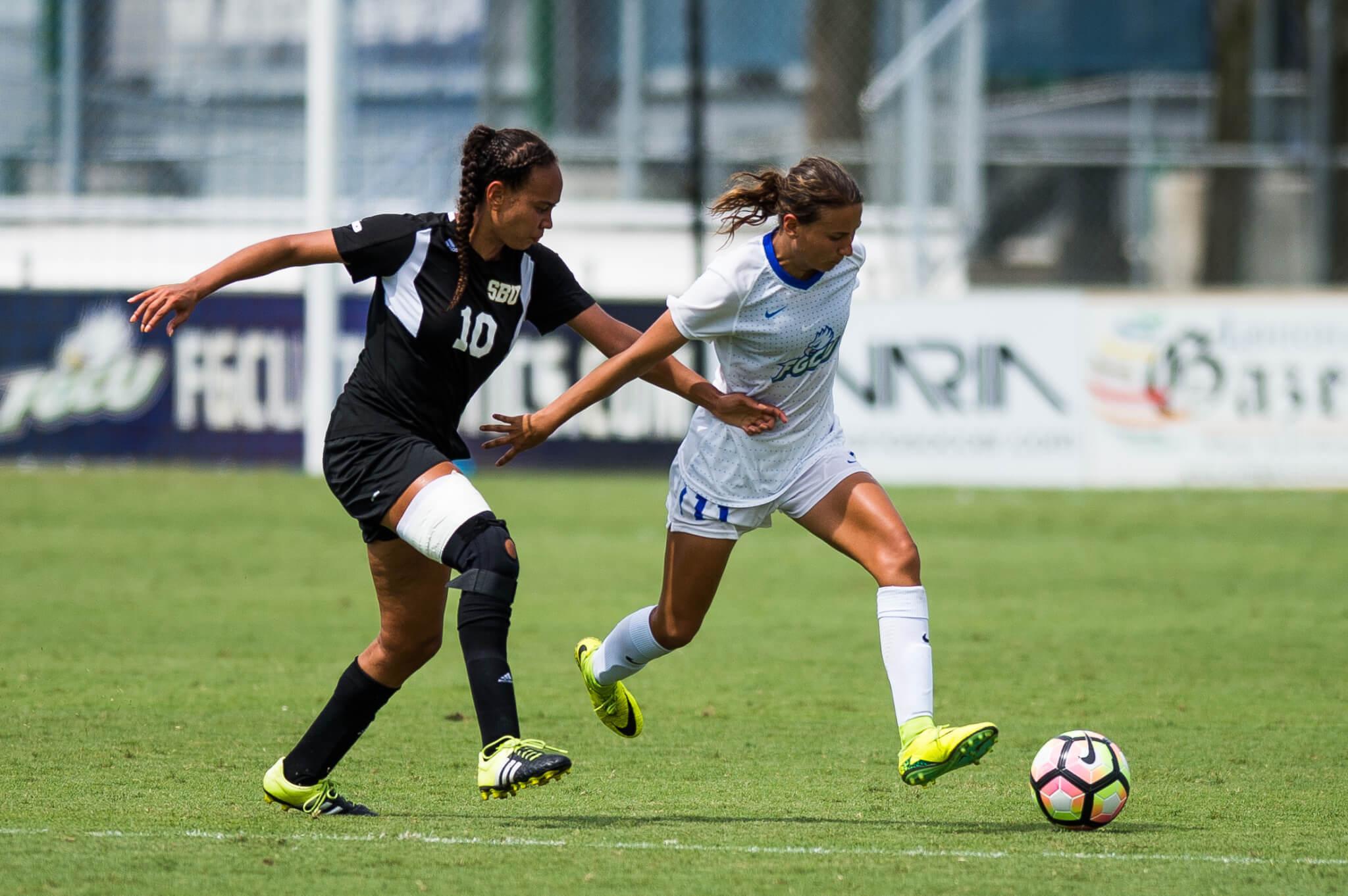 Preview: FGCU women's soccer vs. Fairleigh Dickinson