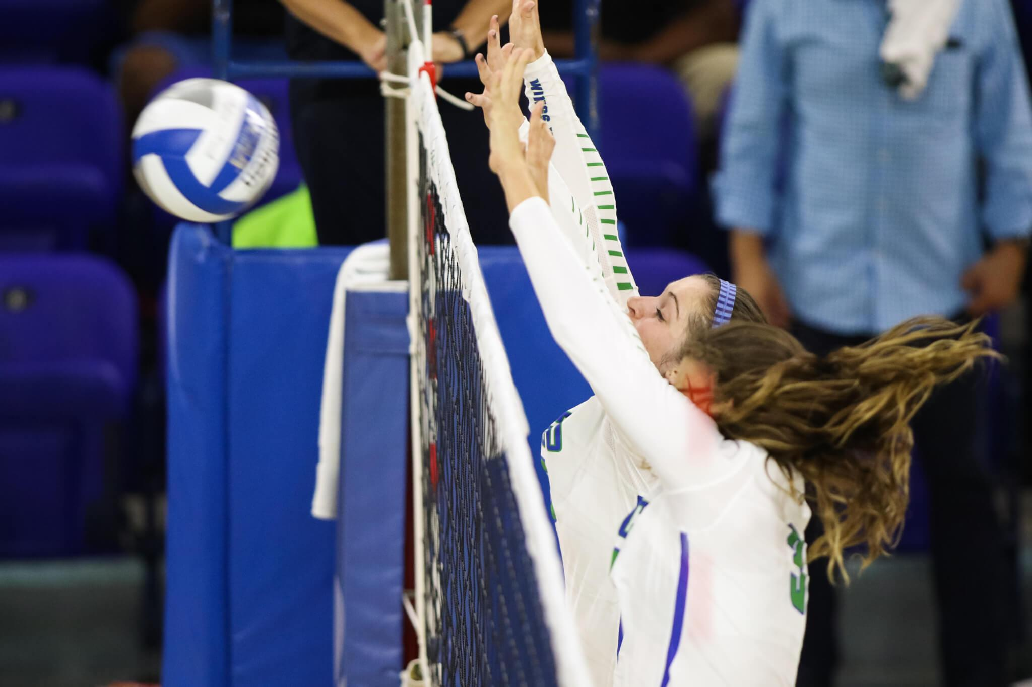 Preview: FGCU volleyball at Bethune-Cookman