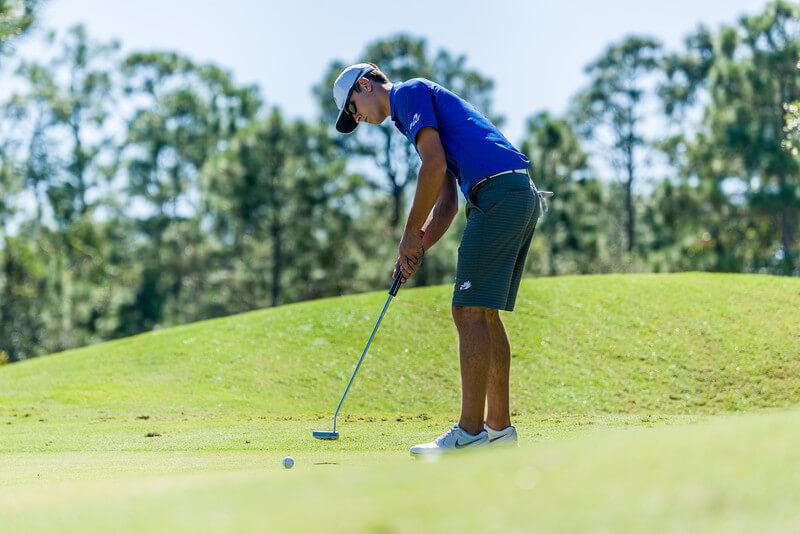 Men's golf preview