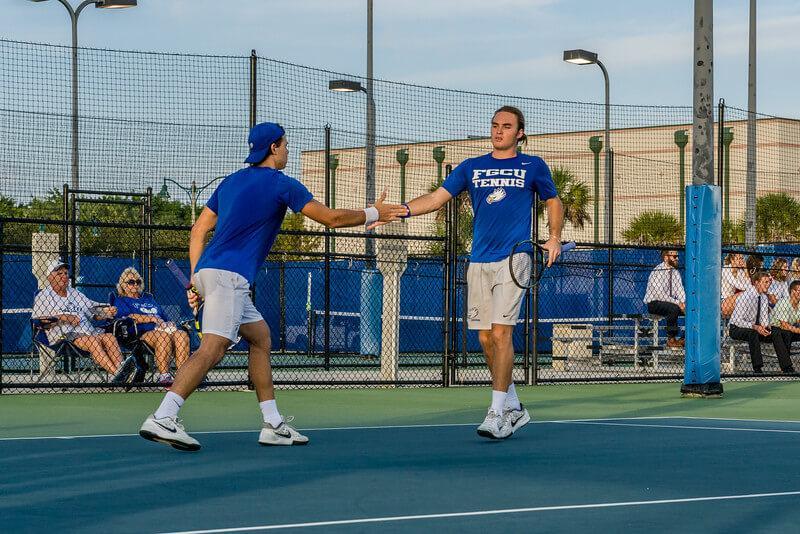 Preview: FGCU men's tennis at Bedford Cup