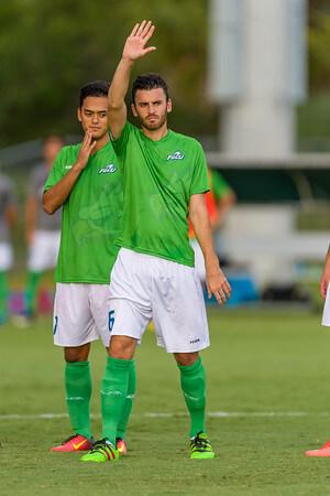 Thomas DelPlace to miss rest of season due to broken leg