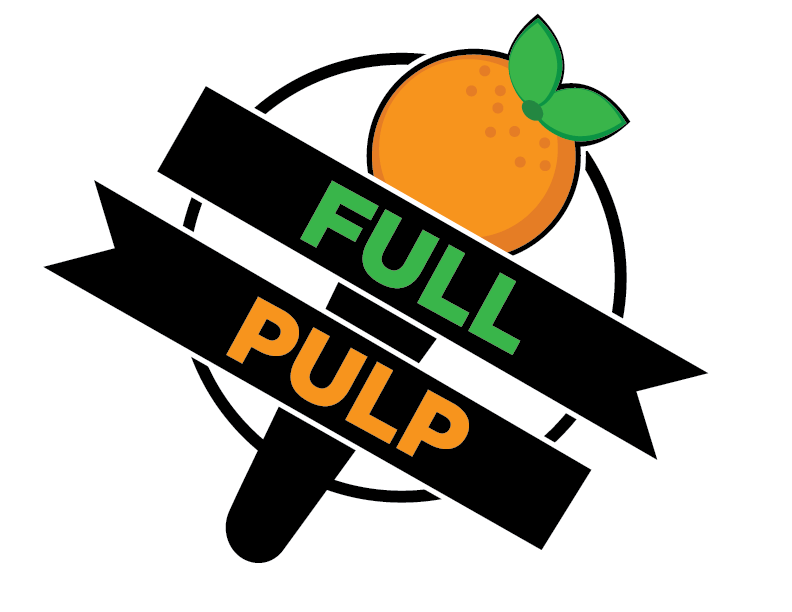 Full Pulp: Ep. 3 – The Good Bad Kids