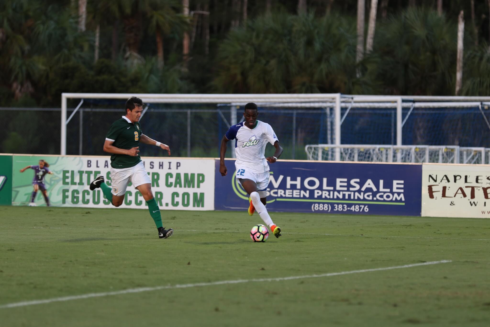 Preview: FGCU men's soccer at FIU