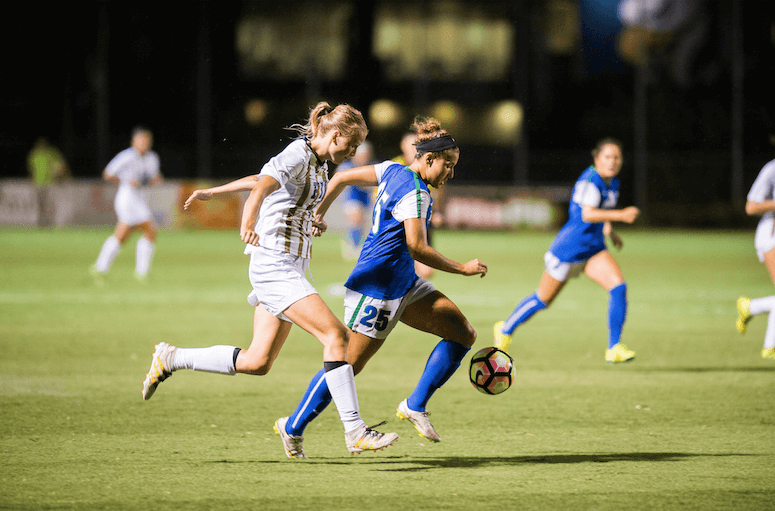 Preview: FGCU women's soccer at Miami