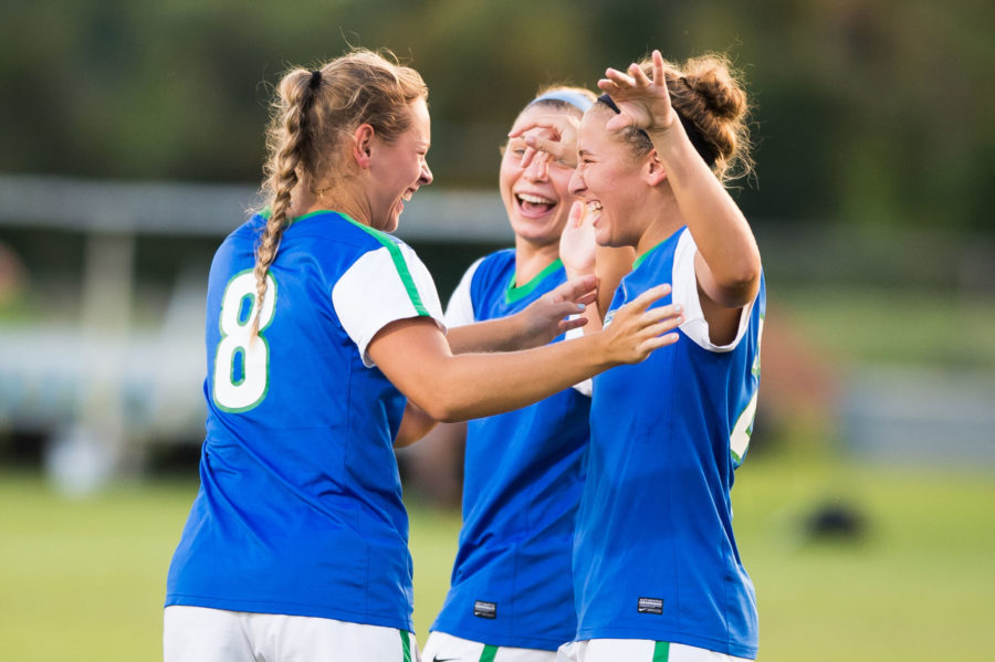 FGCU+women%27s+soccer