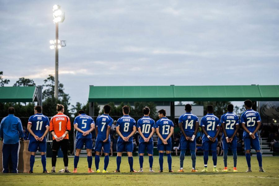 Mens+soccer+vs+UNF