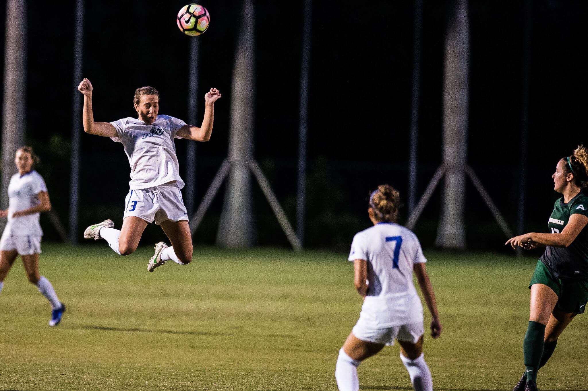 FGCU women's soccer earns seventh consecutive ASUN regular-season title