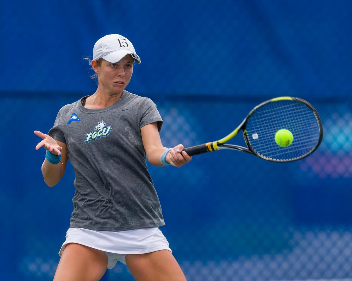 Preview: FGCU women's tennis at ITA Women's Southeast Regional Championship