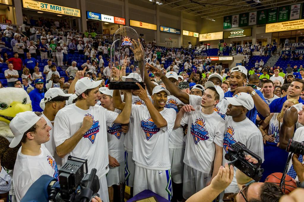 FGCU men's basketball projected to be ASUN champs back-to-back seasons