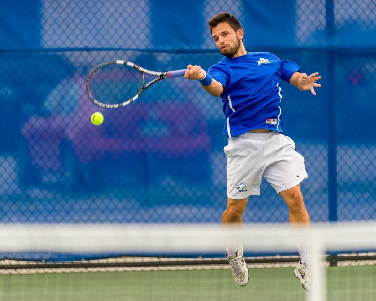 Preview: FGCU men's tennis at ITA Men's Southeast Regional Championship