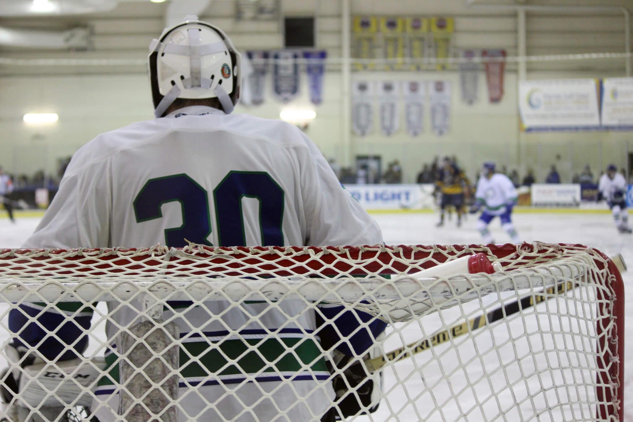 FGCU DII hockey extends win streak to five with win over SUNY Cortland